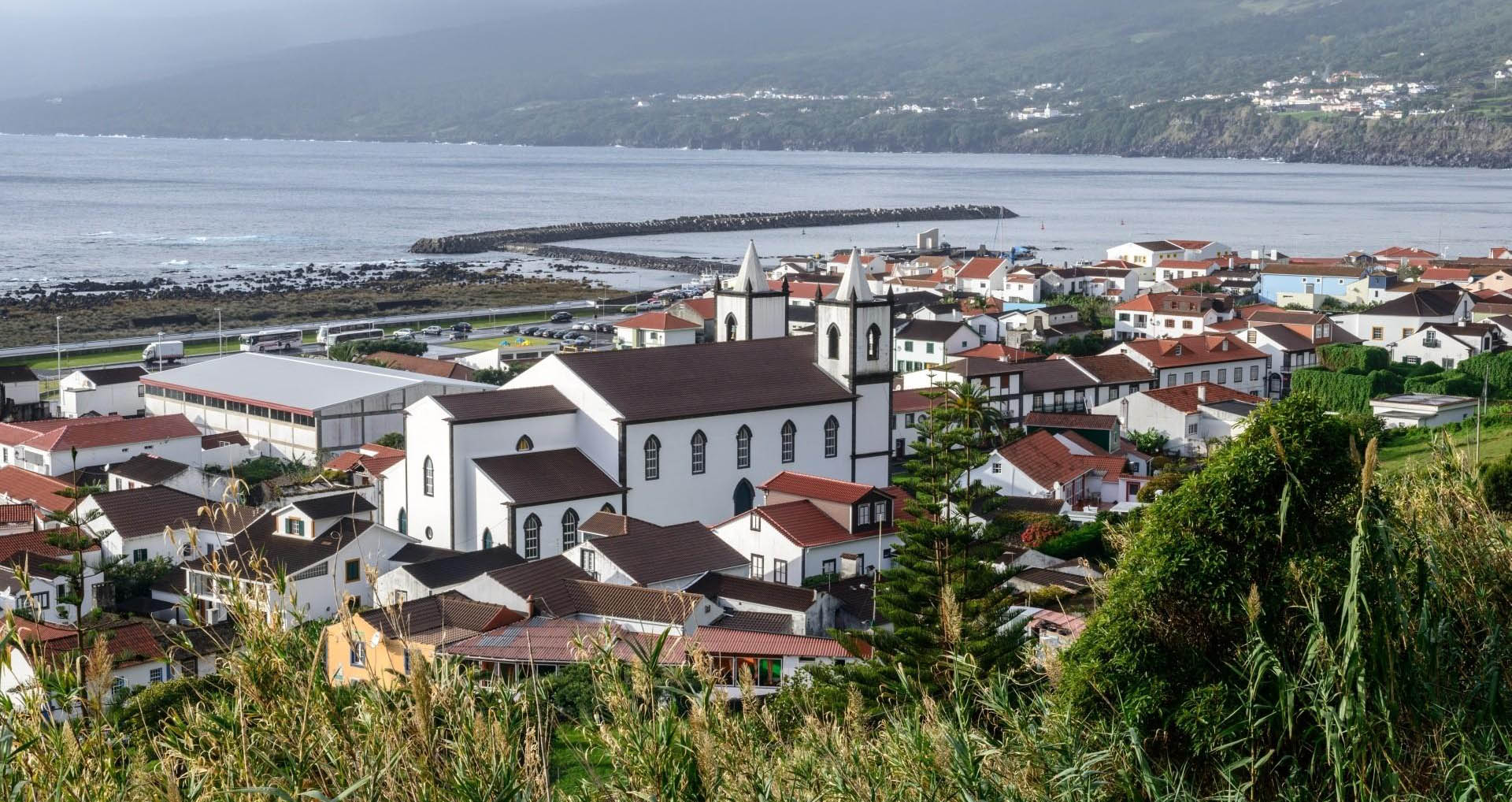 Location de voiliers aux Açores