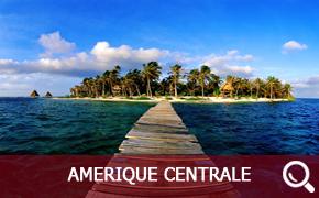 Location voilier et catamaran en Amérique Centrale