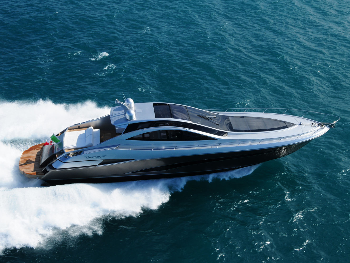 Pourquoi privilégier les bateaux électriques ?