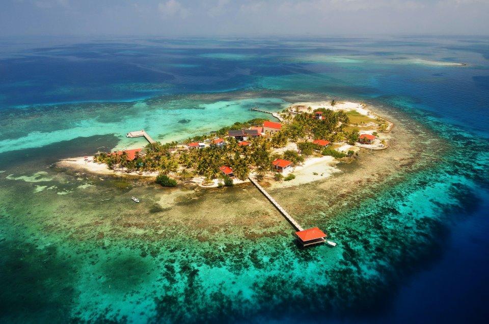 Vos meilleures vacances à bord d'un voilier à Belize