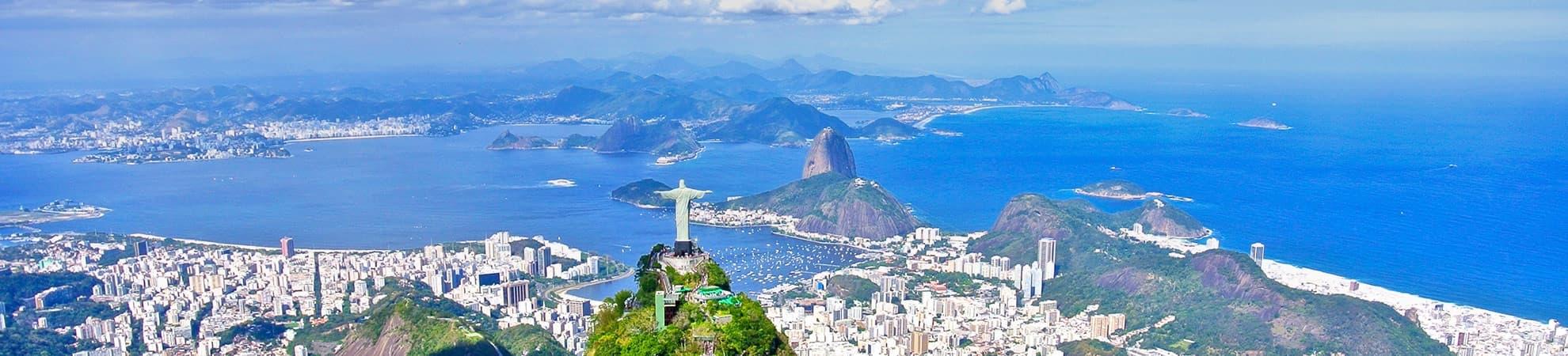 Séjour inoubliable à São Paulo