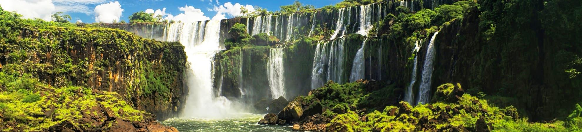 S'évader au Brésil pour des moments de détentes et découvertes
