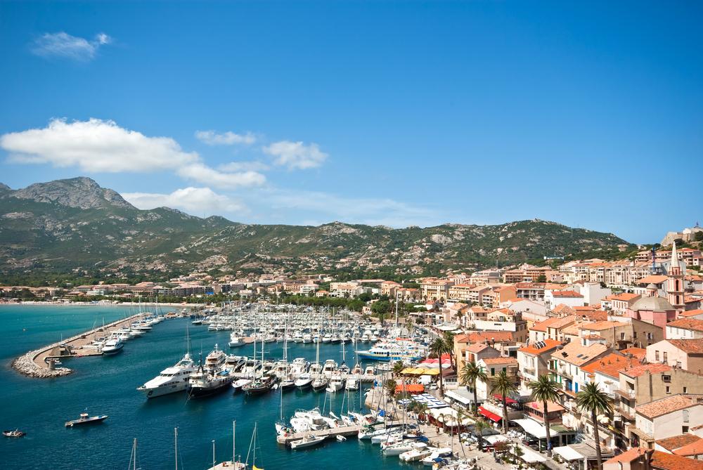 Les sites et activités à apprécier en Corse