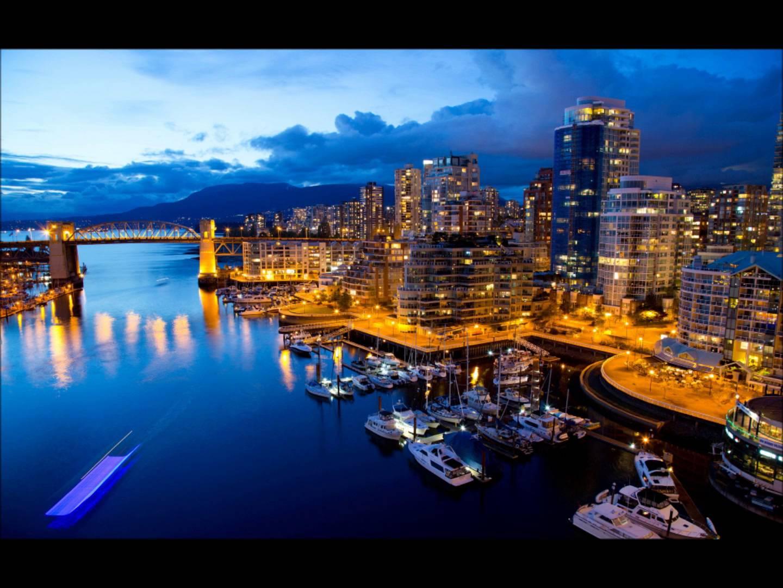 Partir au Canada pour un séjour de découverte