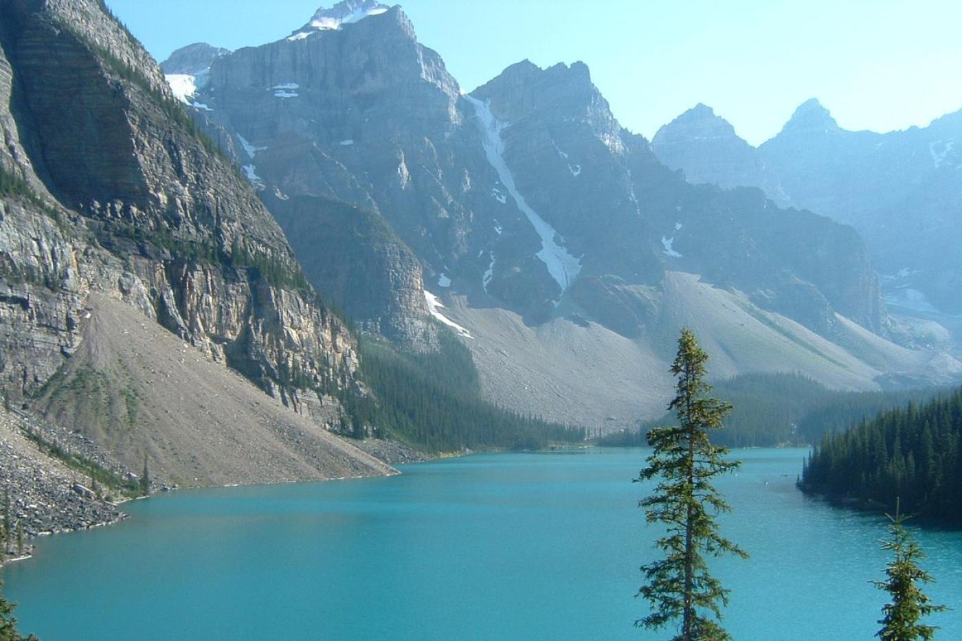 Ressourcez-vous grâce à une croisière au Canada