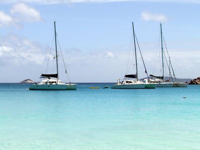Réaliser un voyage de rêve aux Seychelles