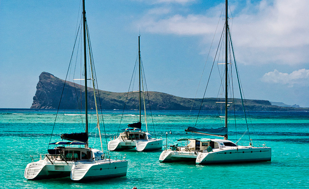 Mer des Caraïbes et des Antilles