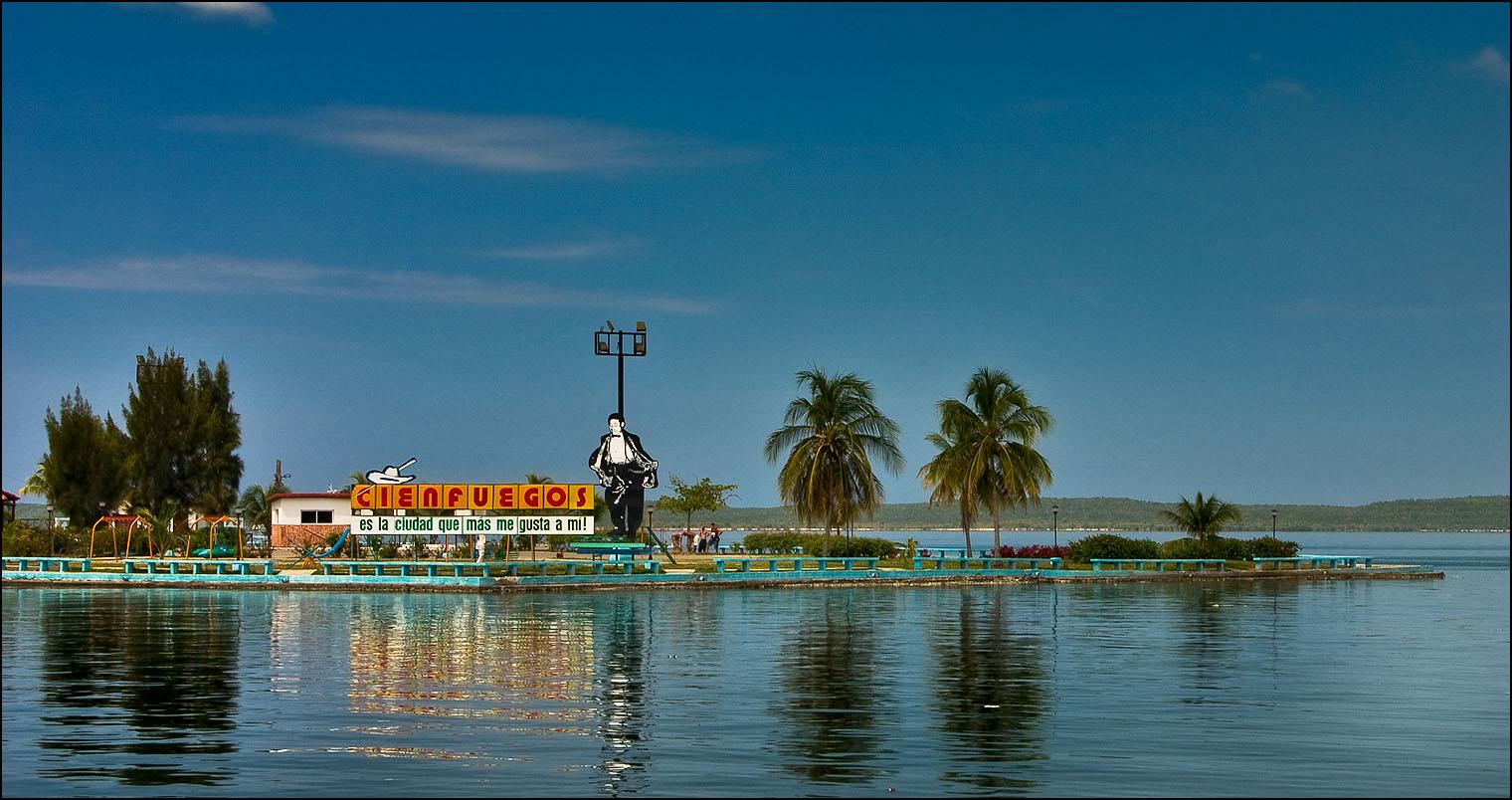 Location Catamaran à Cienfuegos et Trinidad