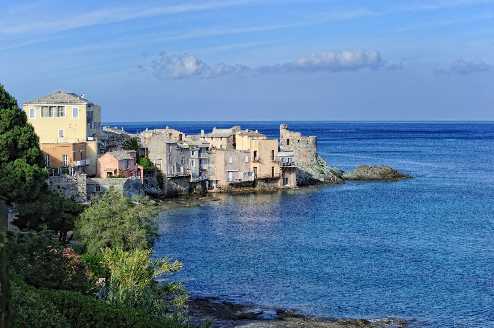 A quel camping dormir lors de votre escale en Corse ?