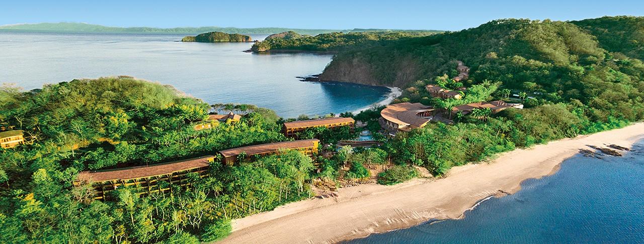 Le goût d'un voyage au Costa Rica