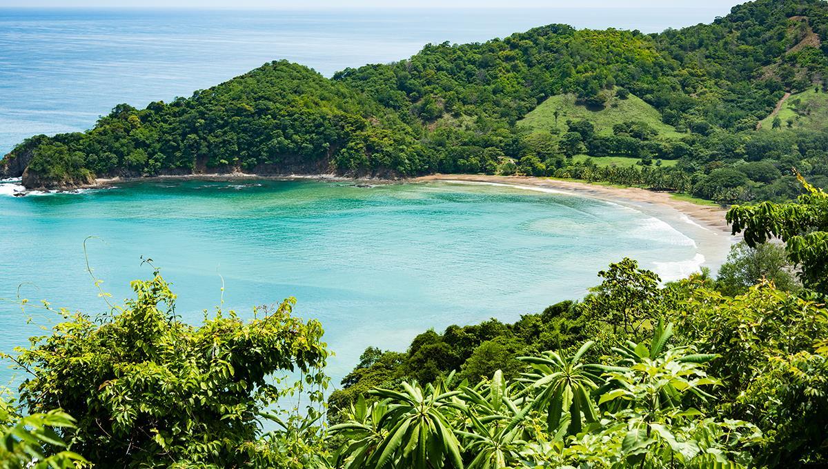 Costa Rica, l'adresse favorite des amoureux de la nature