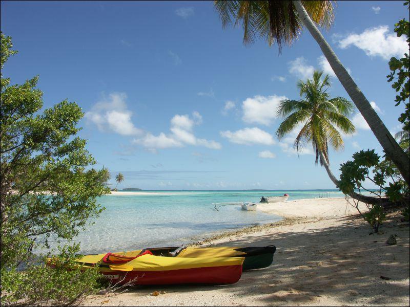 Louer un bateau ou un catamaran pour un séjour en Polynésie