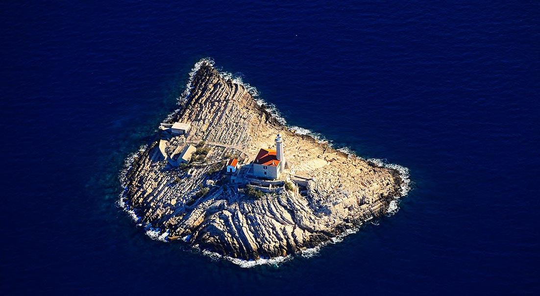 Location Goélette privative avec équipage en Croatie