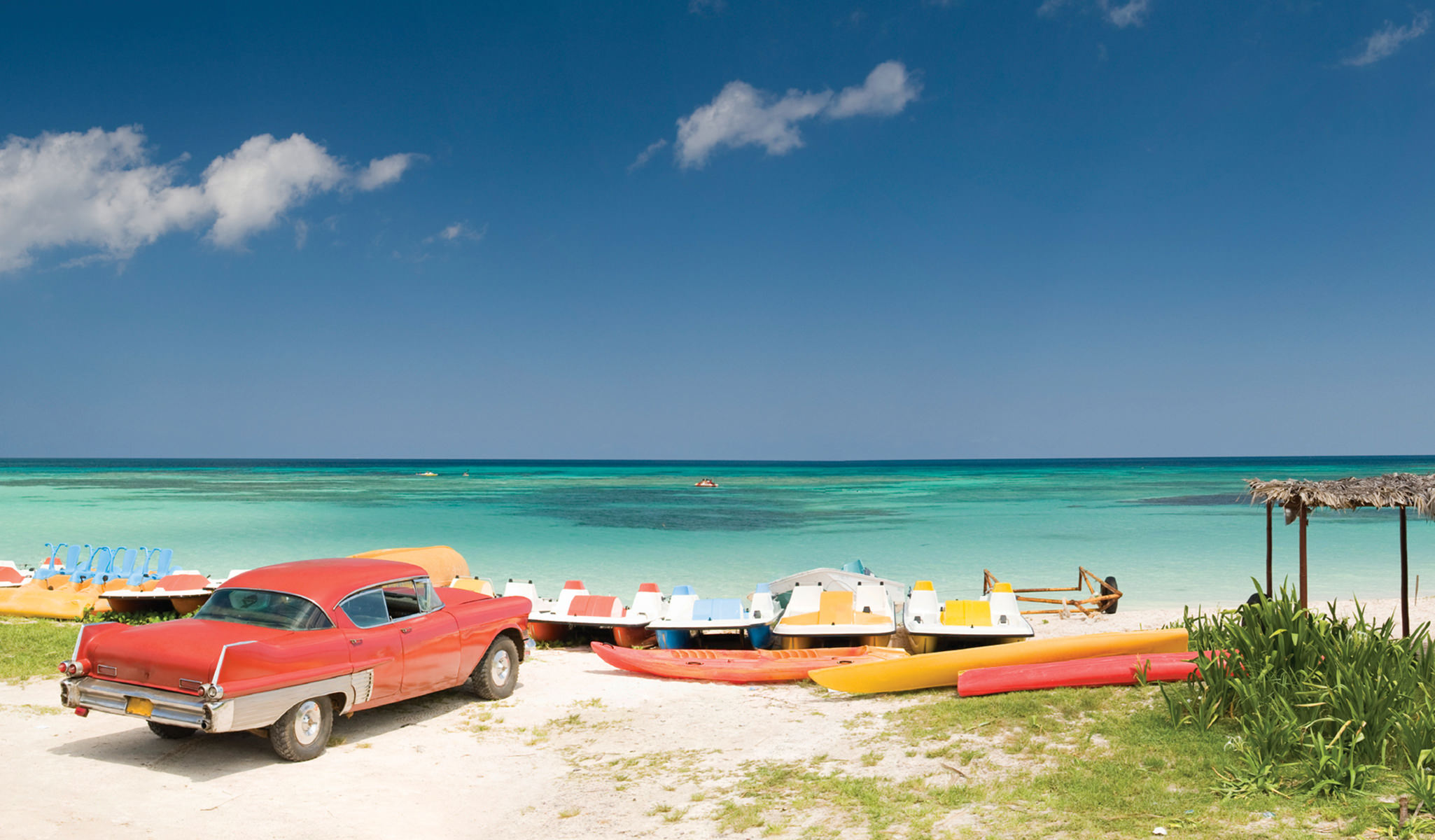 Un programme complet pour un séjour inoubliable au Cuba