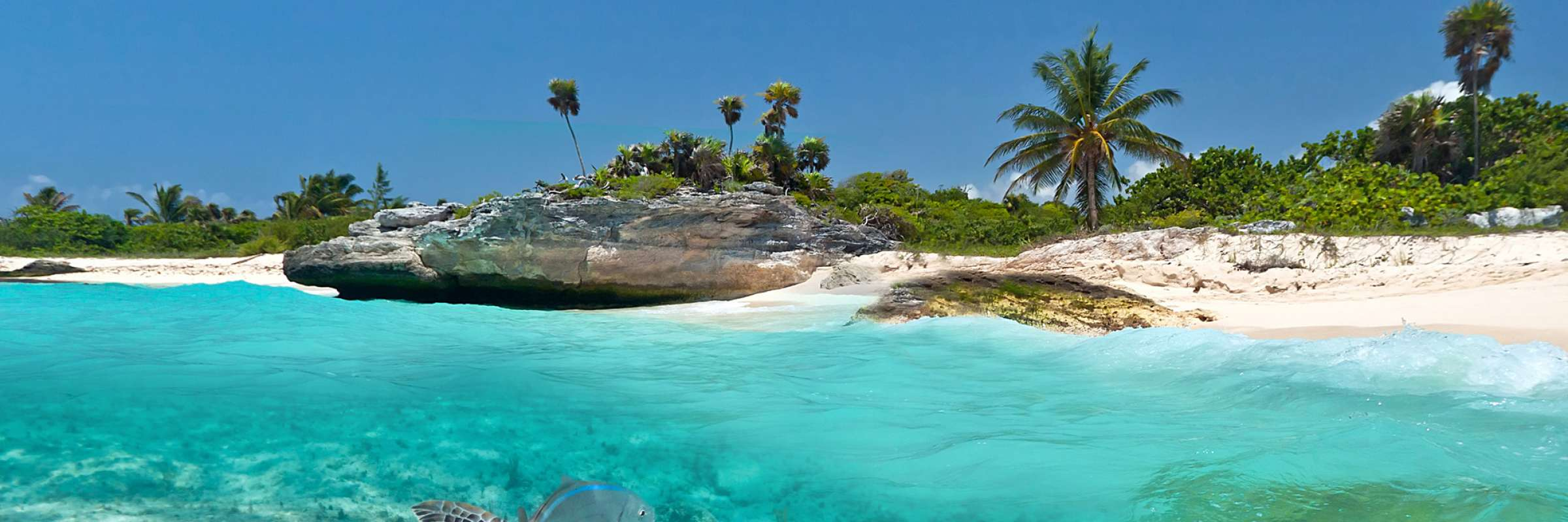 Faites de vos vacances aux Caraïbes, une aventure maritime