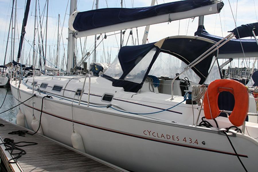 Cyclades 43.4