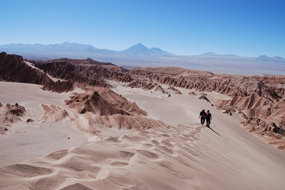 Voyage sur mesure au Chili, à la recherche des plus beaux endroits