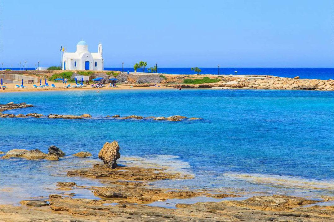 Location de voiliers à Chypre