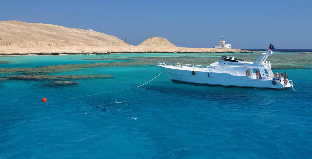 Location de voiliers en Egypte