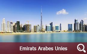 Emirats Arabes Unies