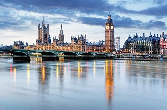 Où dormir à Londres lors de votre escale en bateau ?