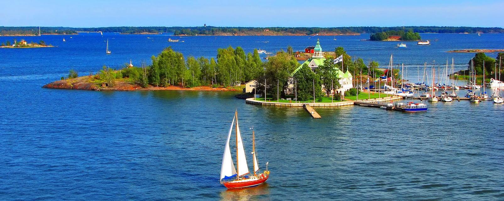 Finland (Baltic Sea)