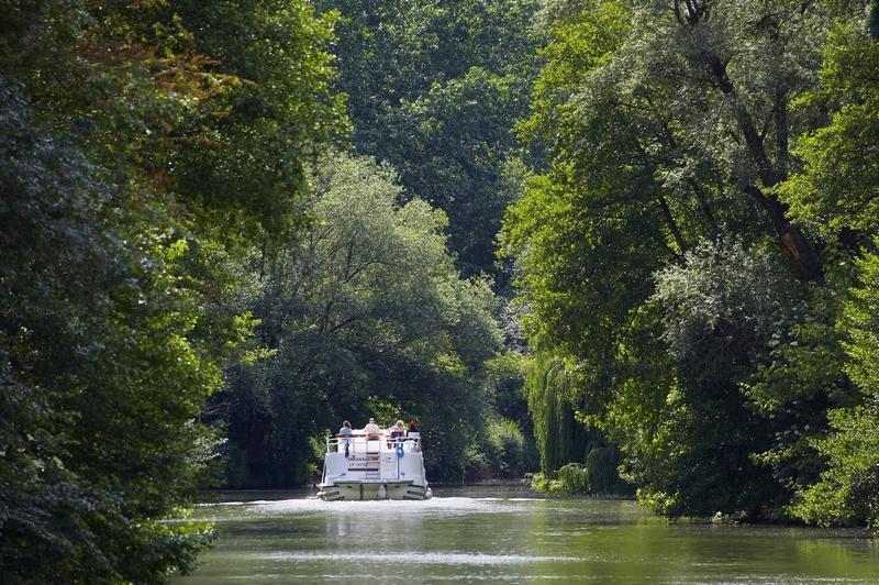 Cinq endroits idéals pour faire de la voile près de Paris