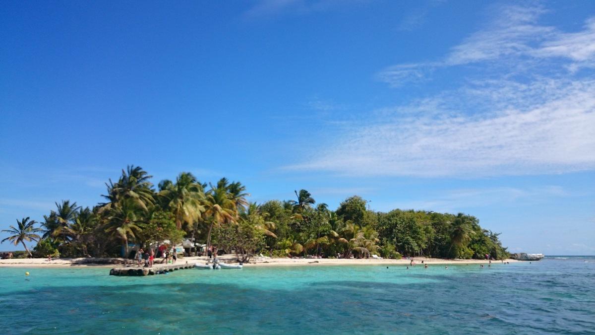 Les destinations croisières en Guadeloupe