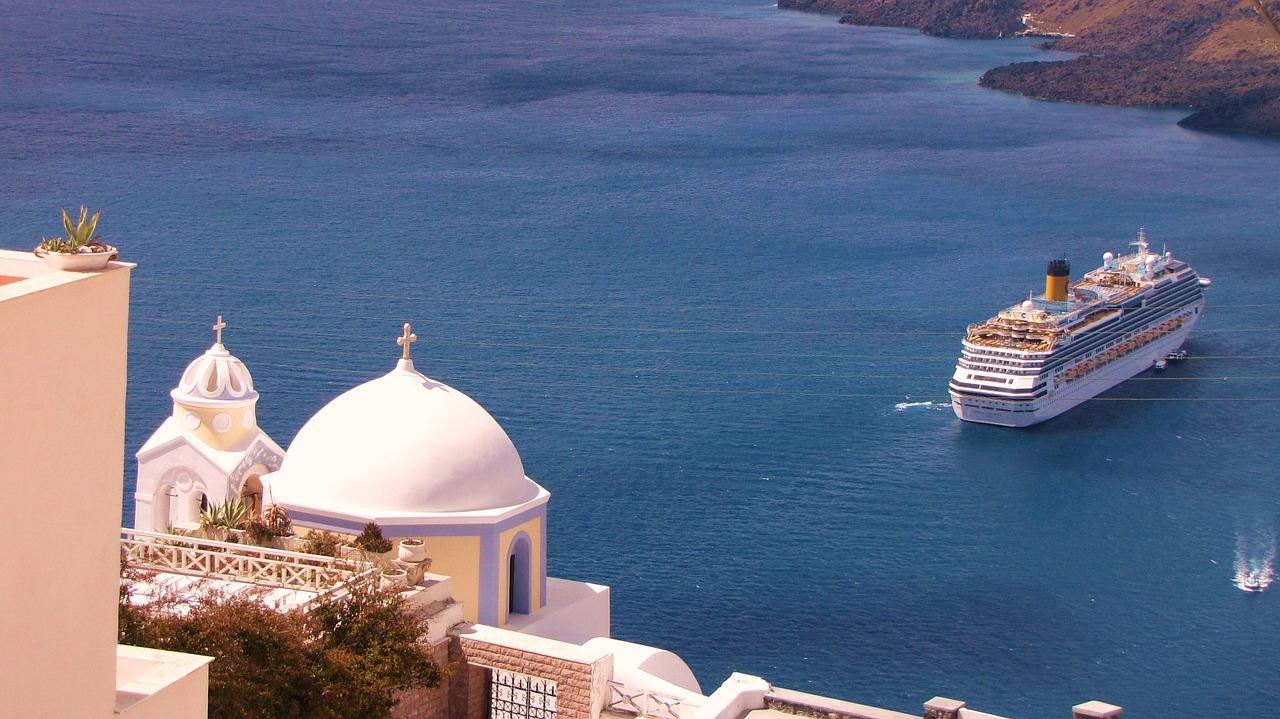 Témoignage - Grèce - Athènes - Cyclades