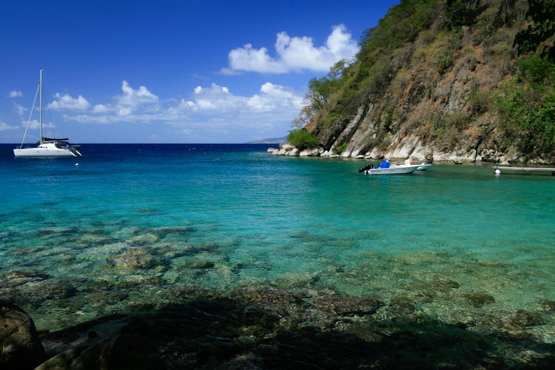 Virée en amoureux : La Guadeloupe à l'honneur !