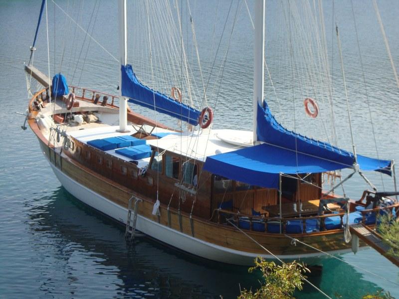 Gulet Askim Deniz