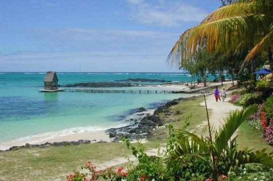 Les activités à faire à l'île Maurice