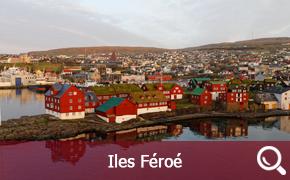 Iles Féroé