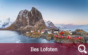 Iles Lofoten
