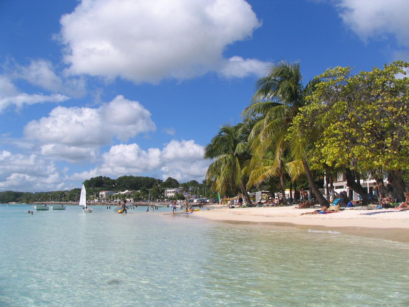 Succombez aux charmes de la Guadeloupe