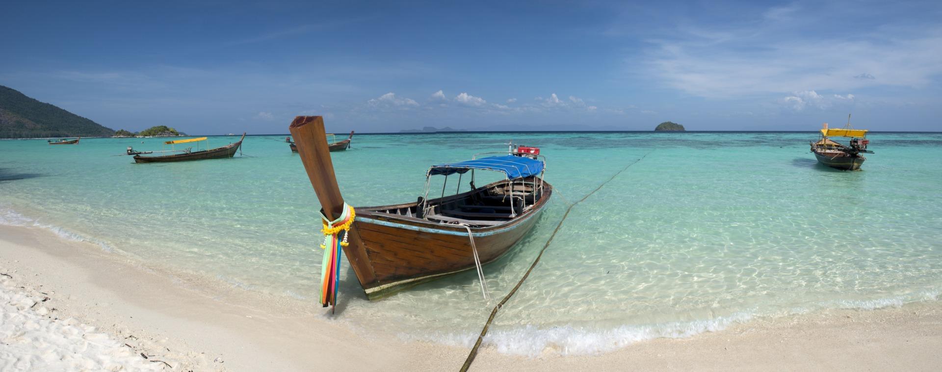 Location de voiliers en Indonésie