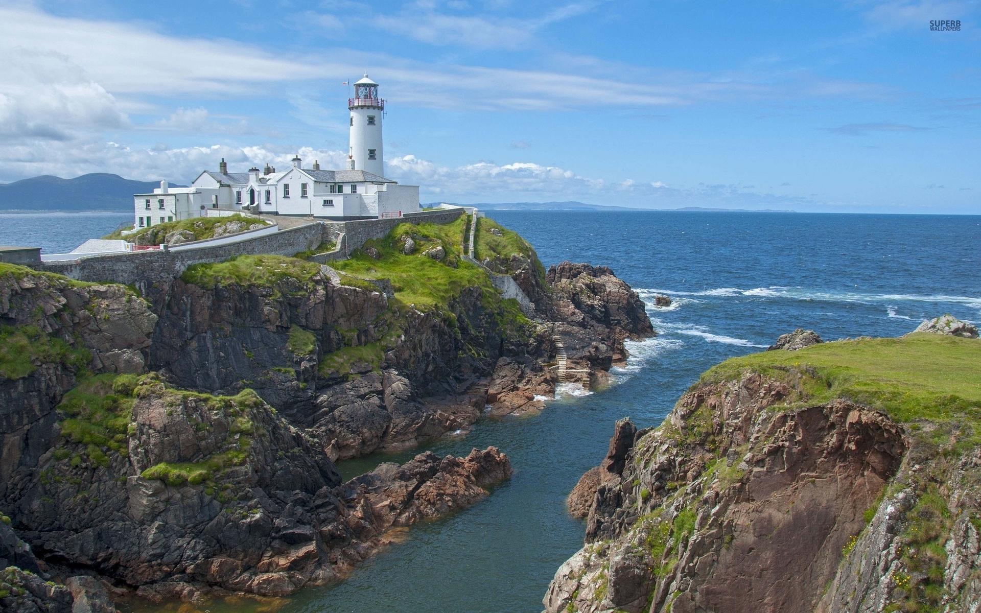 Location de voiliers en Irlande