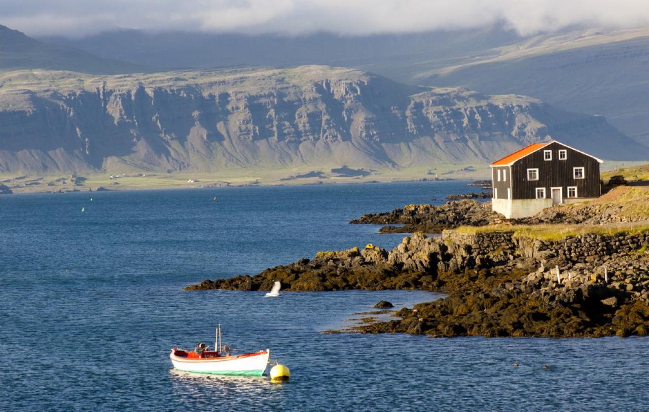 Location de voiliers en Islande