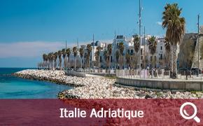 Italie Adriatique