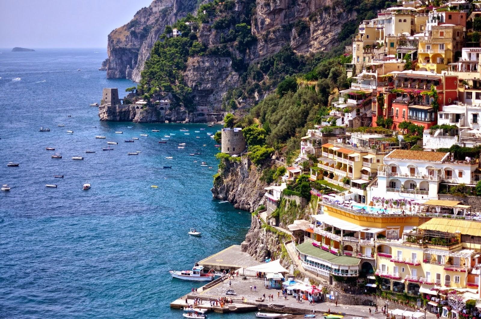Италия (Средиземноморье)