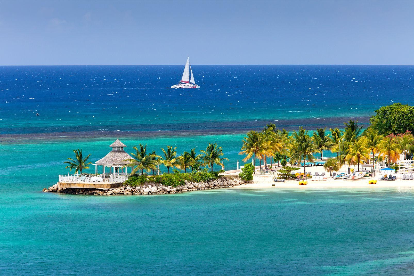 Location de voiliers en Jamaïque