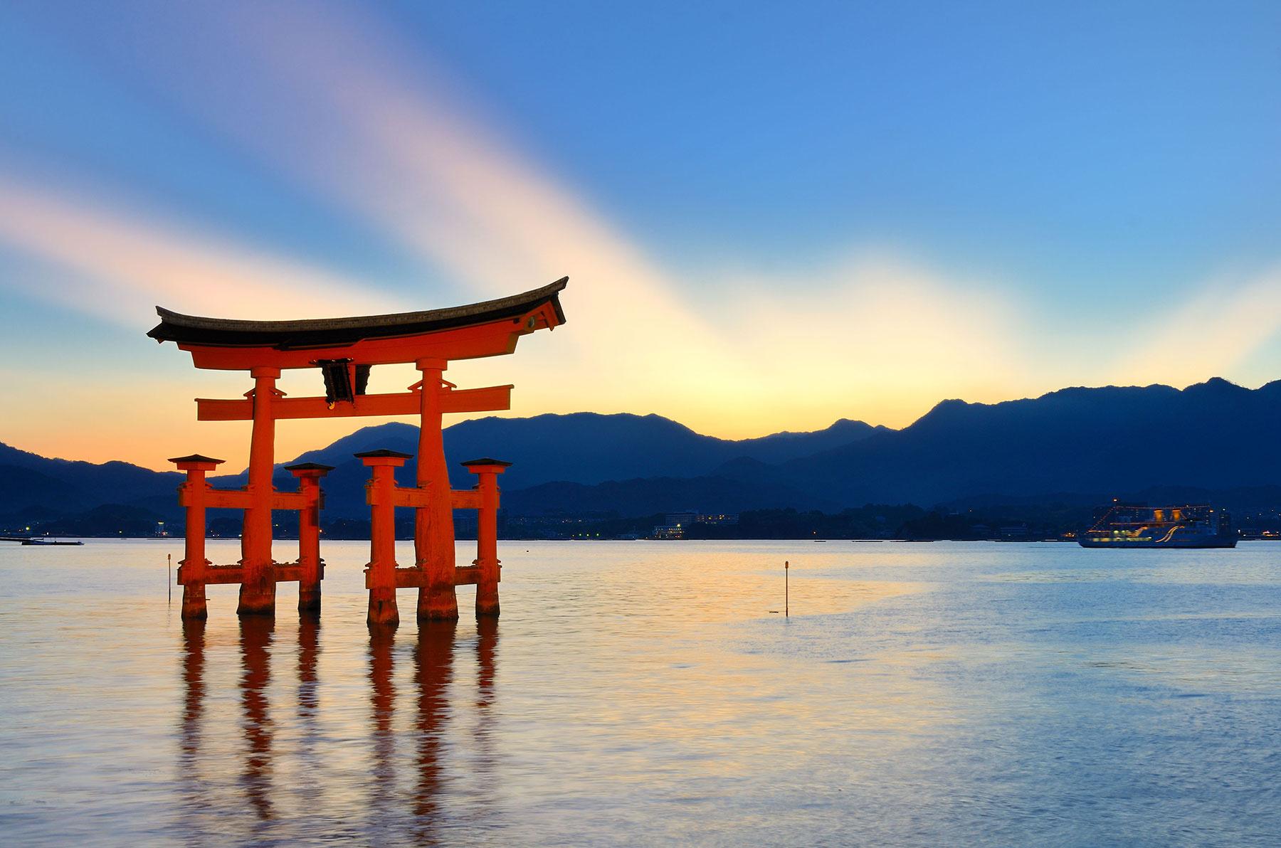 Mer du Japon