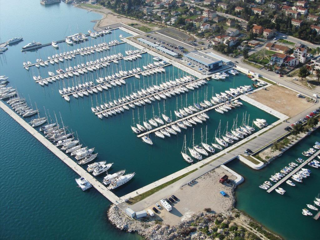 Témoignage - Marina - Kastela - Croatie