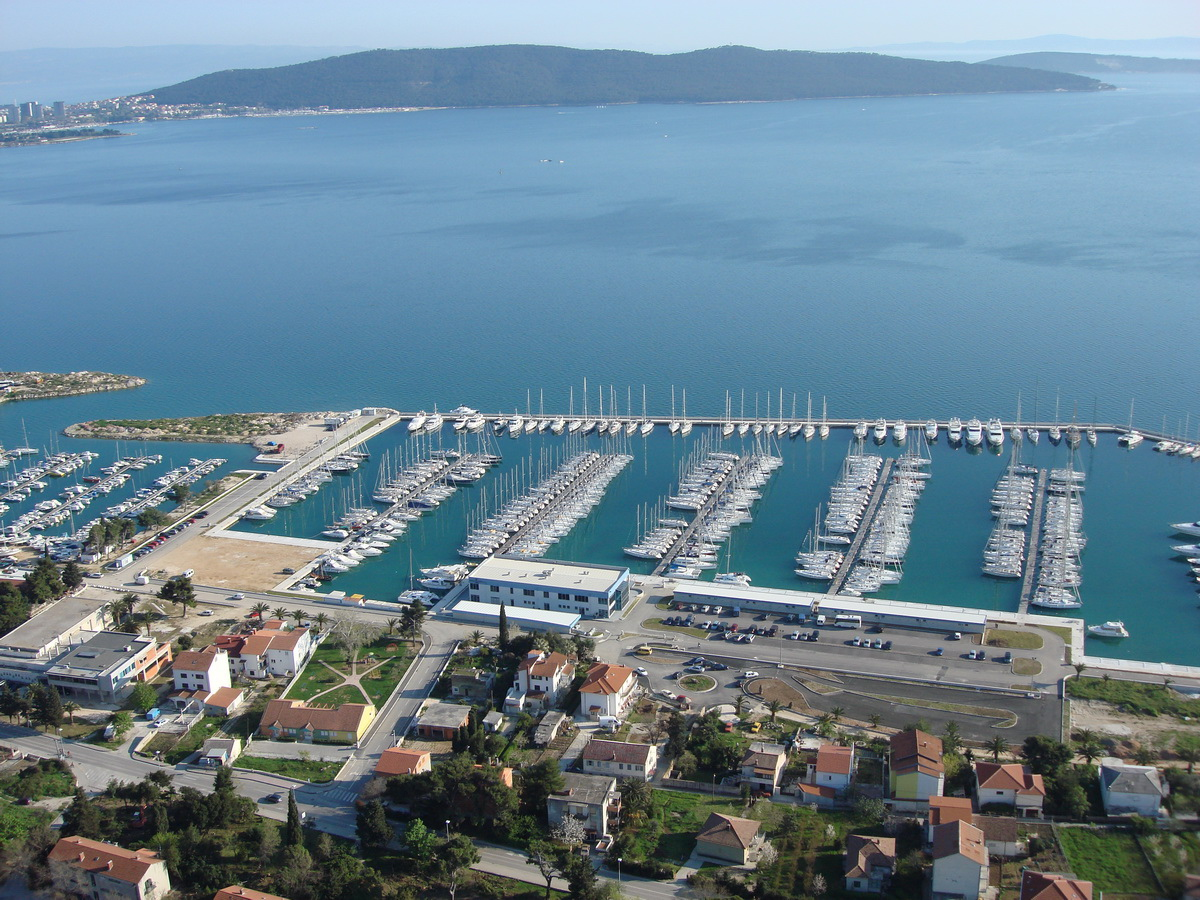 Témoignage - Croatie - Split - Kastela
