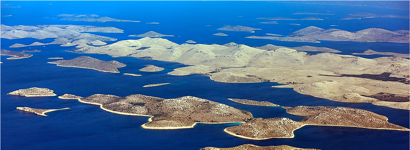 La Croatie en louant un bateau
