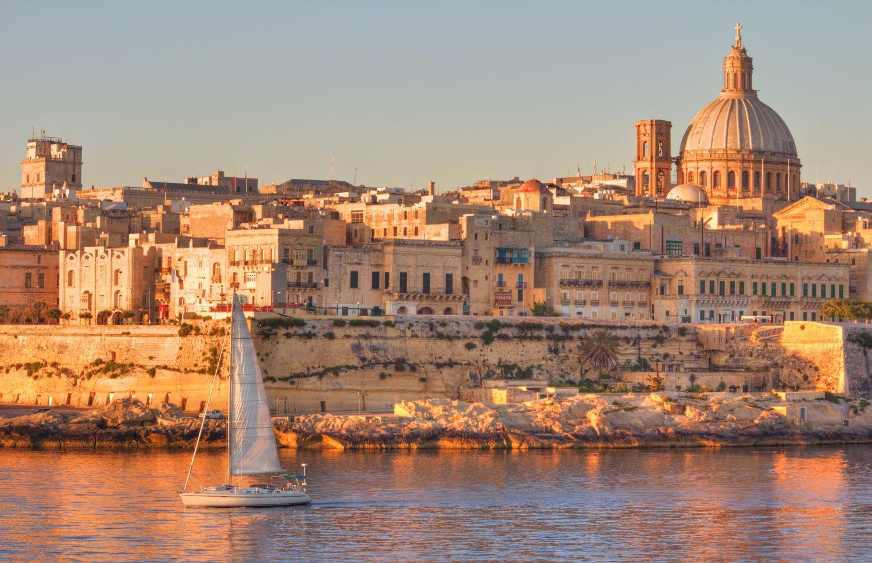 Pourquoi partir en croisière vers la Méditerranée?