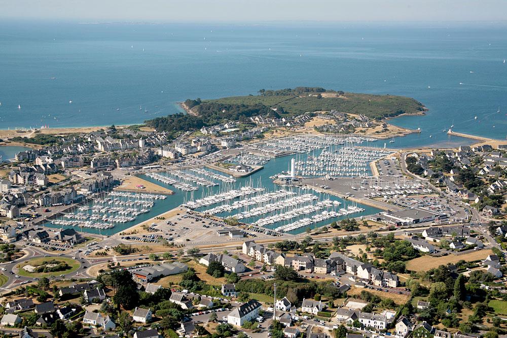 Témoignage - Le Crouesty - Bretagne Sud