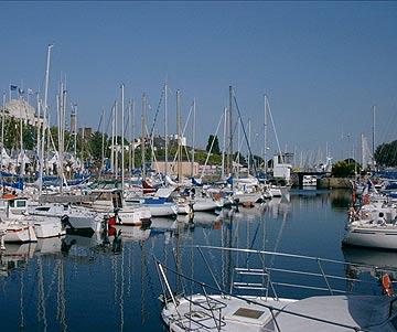 Témoignage - France - Bretagne - Sud - Lorient