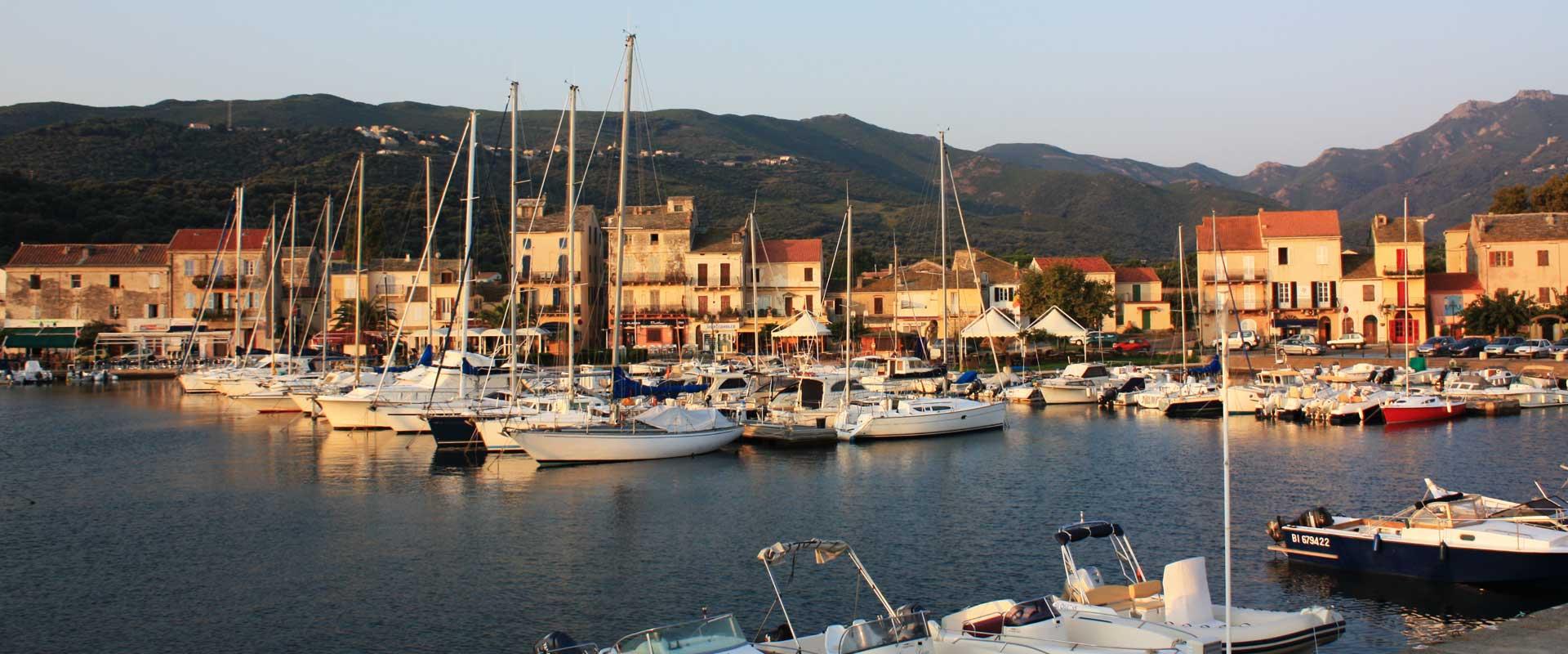 Témoignage - Corse - Macinaggio