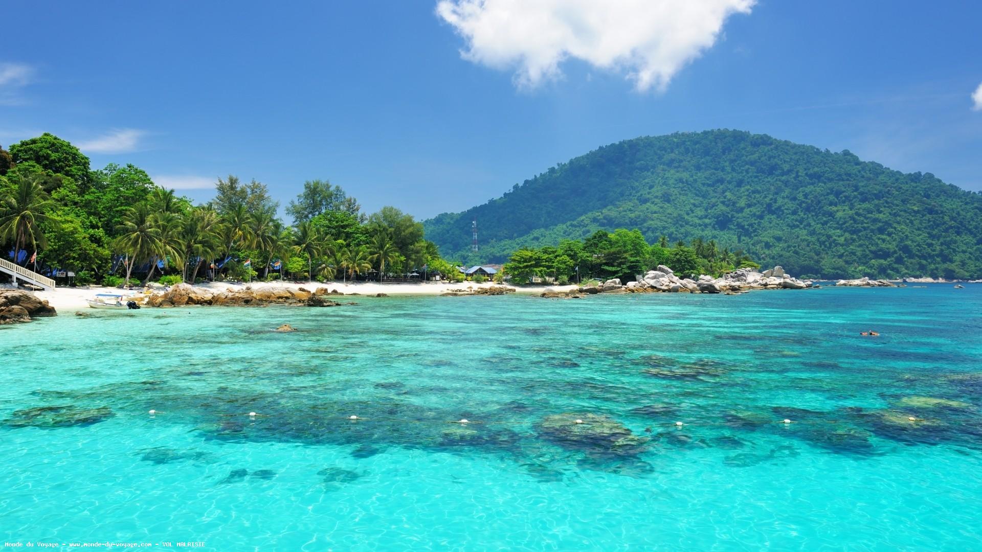 Passer des vacances remplies de sensations fortes à Malaisie